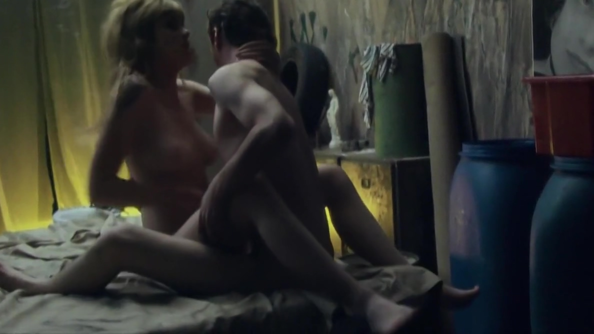 Xanadu s01 (2011) avec Mathilde Bisson, Nathalie Blanc leeann tweeden playboy nude blogspot