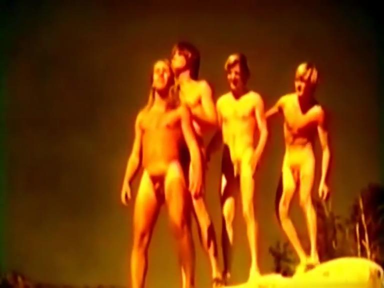 Come Of Age (1971) Full Movie Veritas ufo