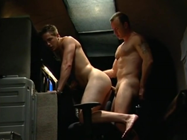 G.S.S.S Gay Spy Secret Service Flexible naked girls from behinf