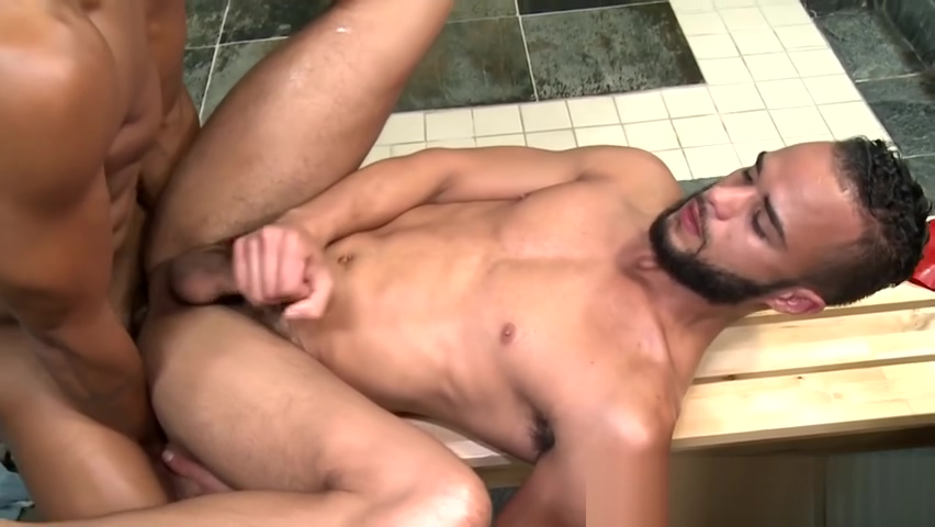Latin hunk gets big cock free black ebony porn movie trailer