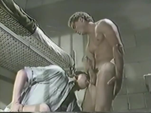 Jail House Cock hot or not nude body