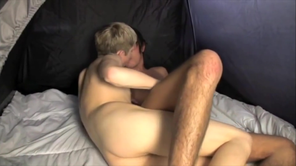 Young Boys In Uniform - Camping Twinks trouble swallowing sore throat