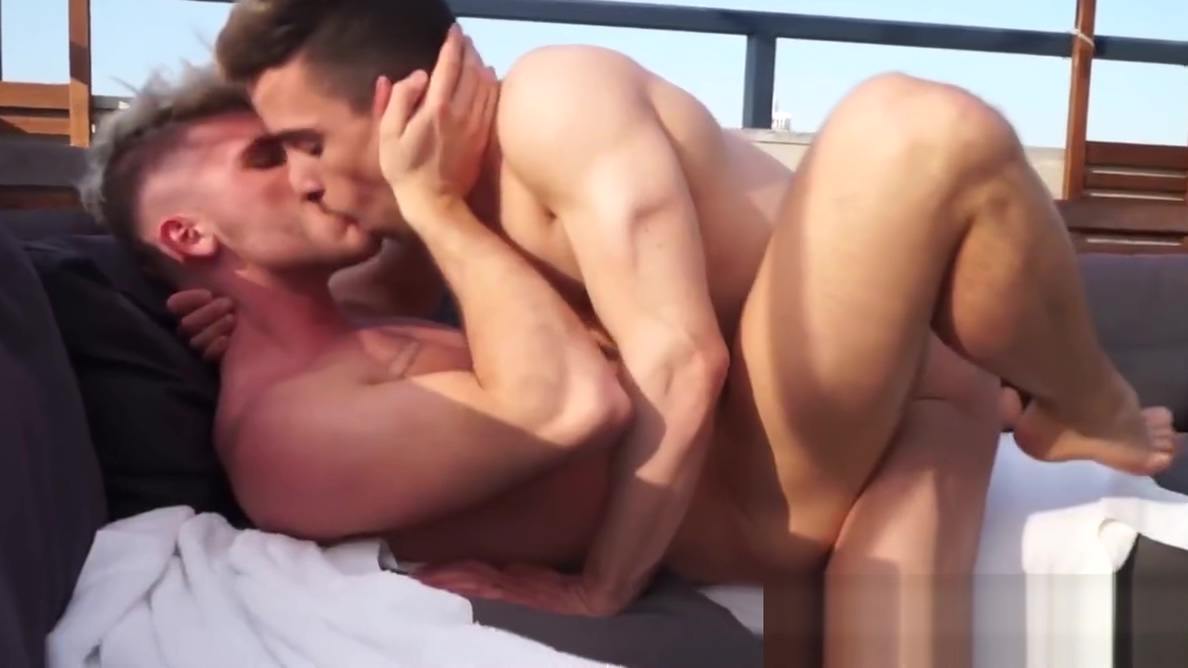 Anal fucking and cock sucking with gay studs on a roof top swimsuit women porn pics