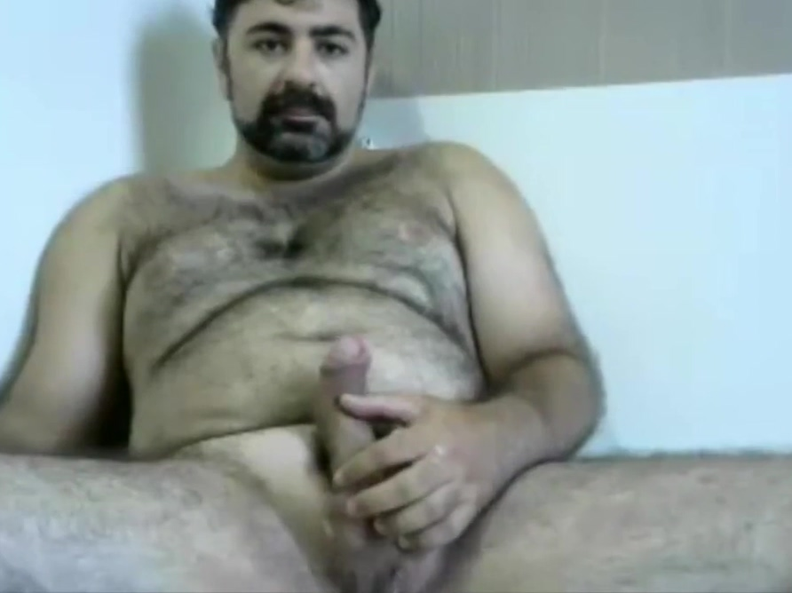 Hairy bearded daddy playing on cam obama fuking girl xxx
