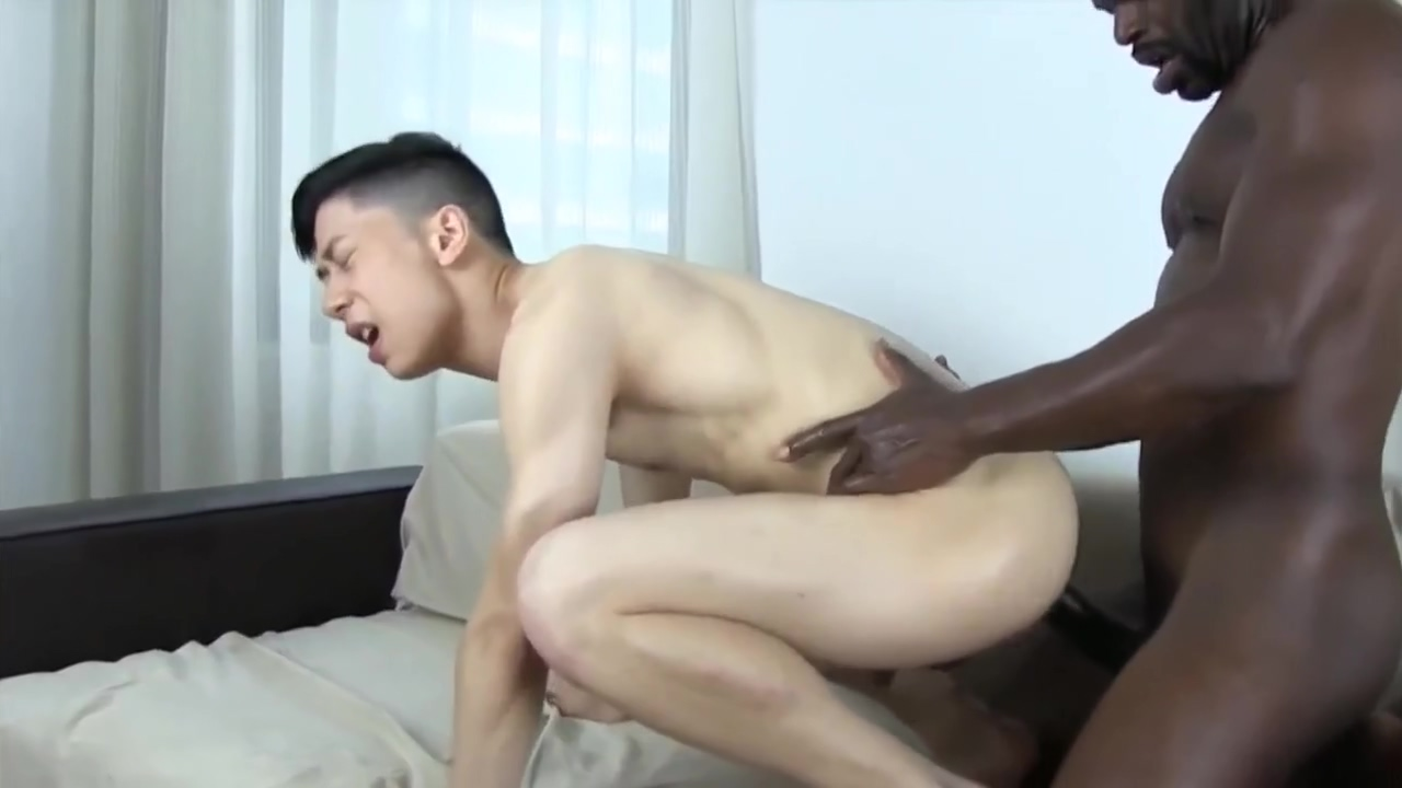 Barebacking Asian Boy first time mature lesiban