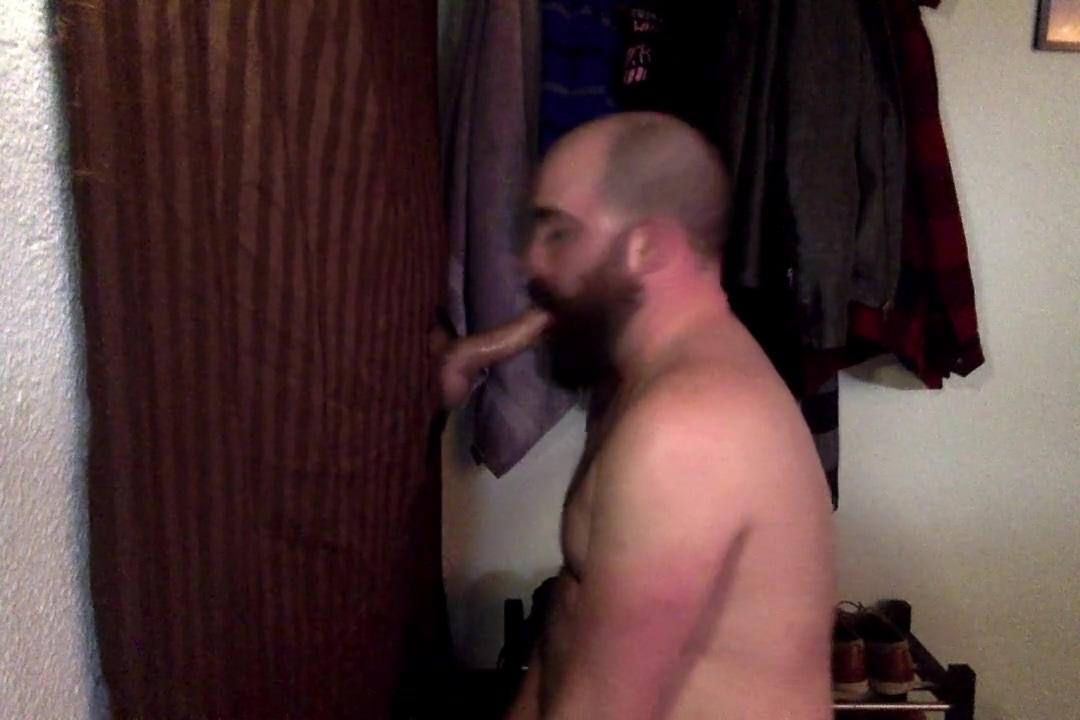 Blowing neighbor buddy through gloryhole on his bday Bhavan bharwad wife sexual dysfunction