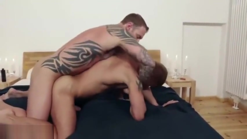 Muscle Fuckers (BAREBACK) Huge natural boobs and nipples