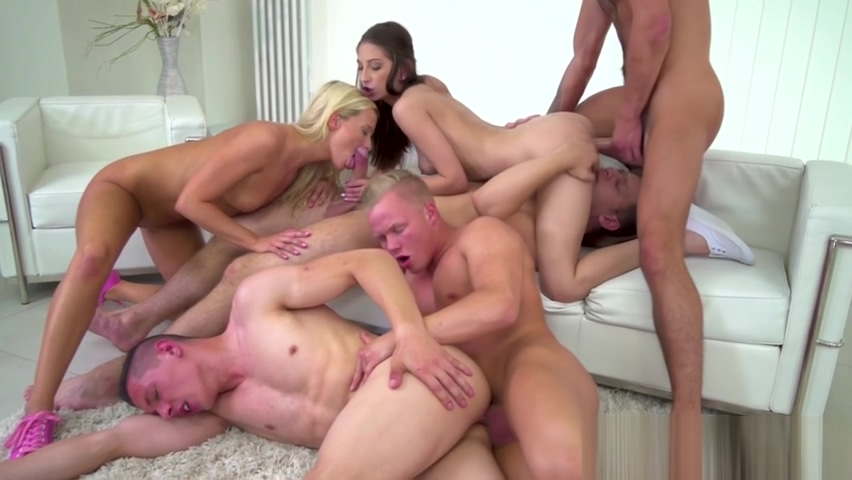 Bisex dudes fuck in orgy Dirty hairy girls