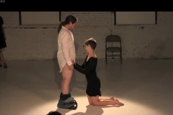 On stage What sexual position do women prefer