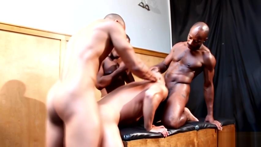 Asian jock spitroasted by black cocks Dragon ball z hottest sex
