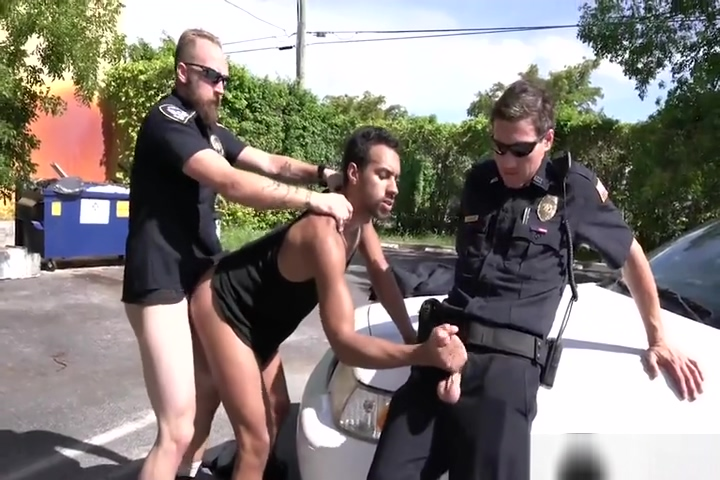 Perp Gets It Hard black free homemade porn