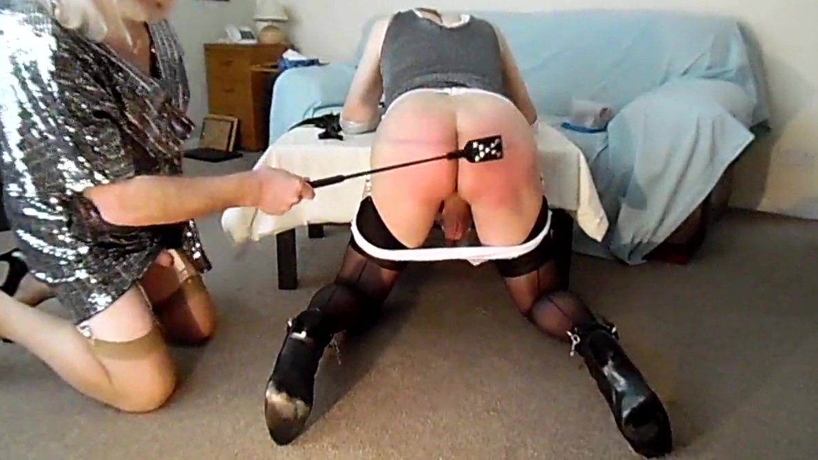 Discipline Day For Joanne 1 The Pre Caning Warm Up Great orgy video of savoury girls fucking hard