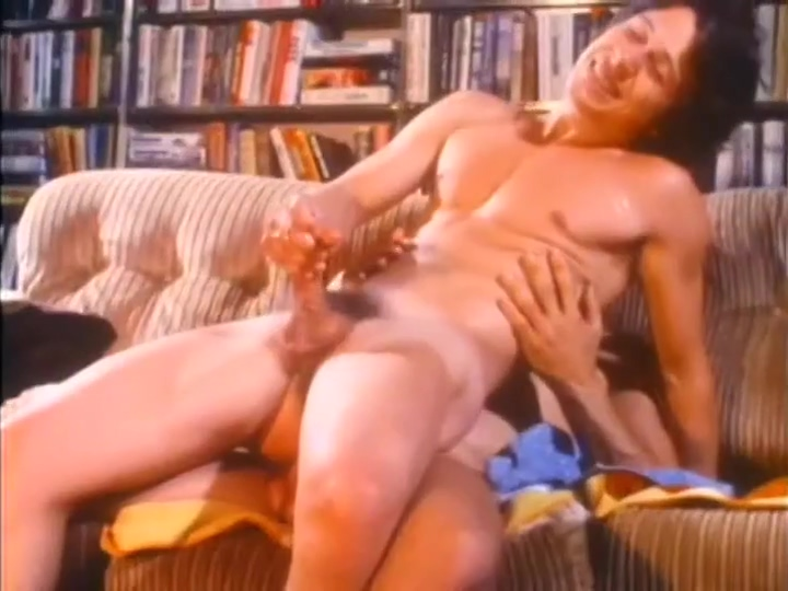 Good Times Coming (1982) hairy pussy and cum shot facial