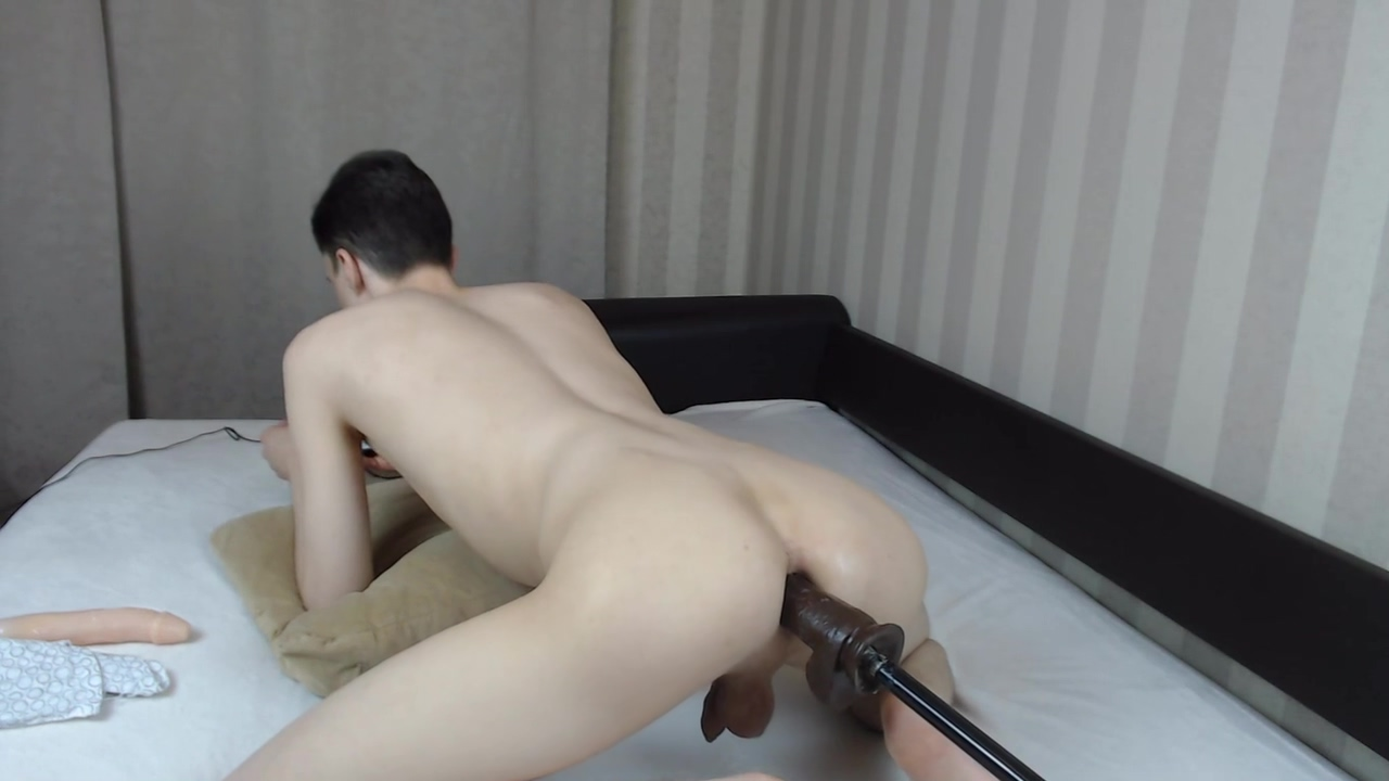 [chaturbate] Sexy Twink With Dildo Machine lesbian video clips iphone