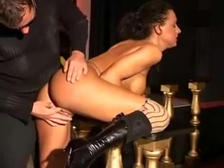 Sabine Weber Hausfrau aus Dueren - geile Milf Black man have threesame with a asia women