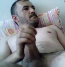Masturbating Turkey-Turkish Bear Mehmet Smokes And Jacks Off Vodka revs sheffield