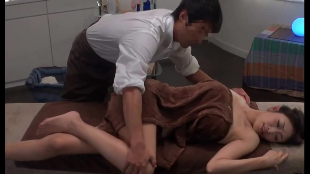 Japanese Hot Mom Fuck Son