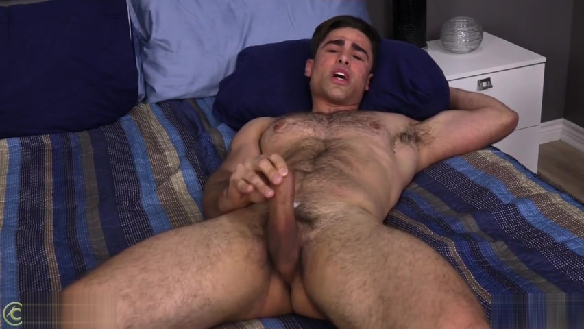 LUCAS LEON - SOLO - CM Dennis franz ass butt