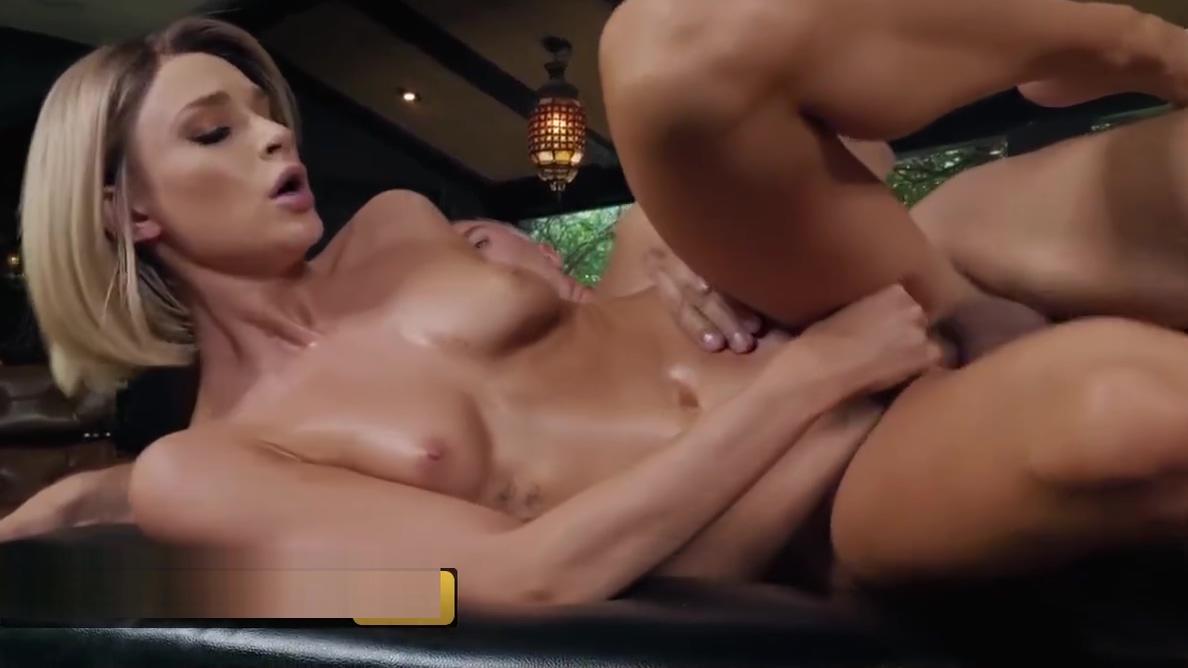 Emma Hix Keiran Lee - Emma Gets All Oiled - Brazzers