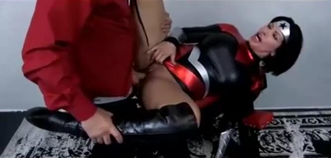 Shay Fox Captured Fat ass mexican women