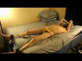 Bound And Gagged 5.0 sex videos of hayden kho