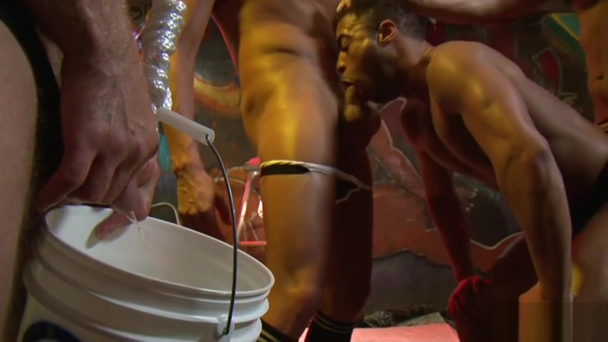 Hairy gay piss with cumshot Redhead getting cummed on