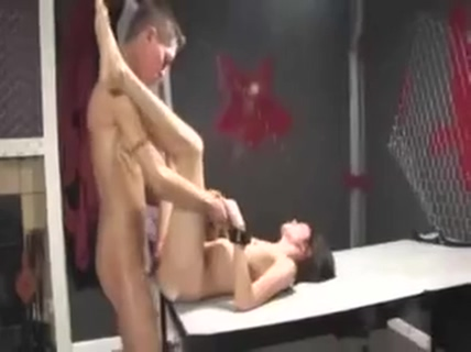 Emo Twinks Anal Fun Jenna Ivory Wanted her Master's Cum so Bad