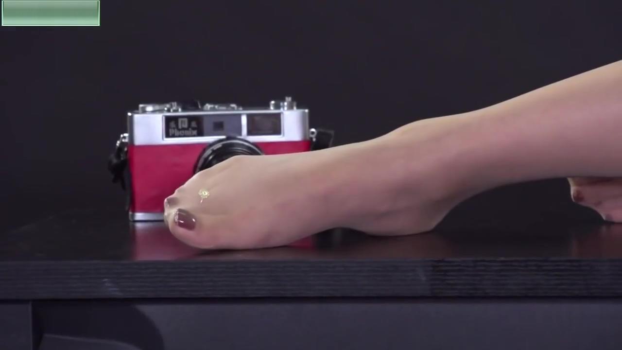 Ligui Camera and feet