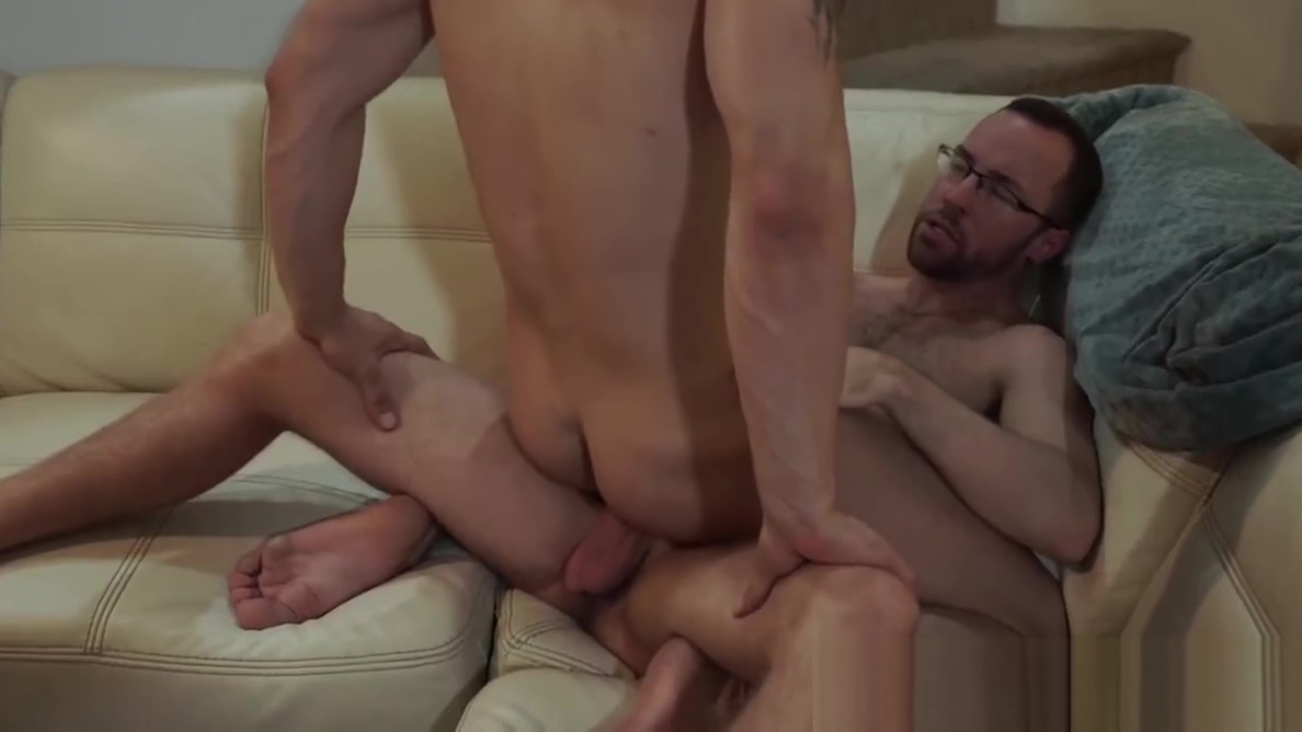 Muscular gays Alex Hawk and Lucas Leon passionately ass fuck Chris isaak baja sessions youtube