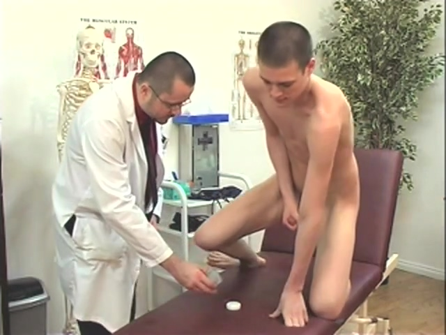 Timothy Medical Exam sexy fantasy fire myspace