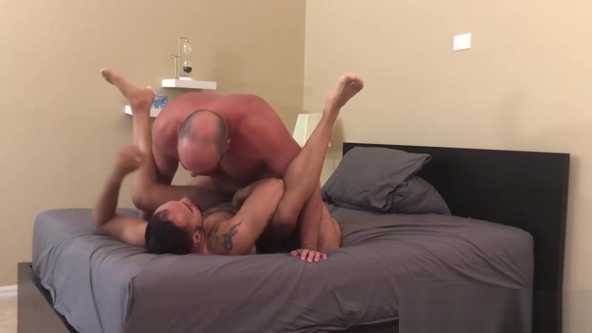 Hung mature guy thrusts his fat dick up his lovers ass Bdsm pittsburgh