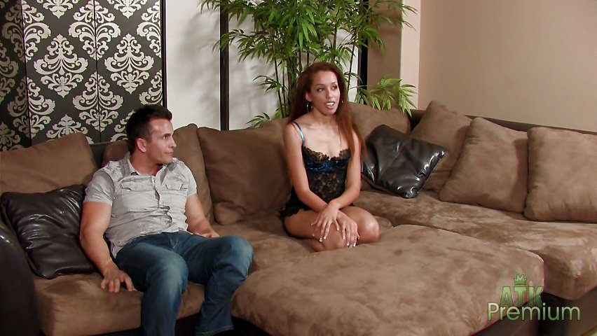 Chloe Star - Hardcore Movie Nude girls with two guys
