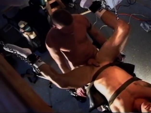 Gay - slave fucked in dungeon Ebony nude forum
