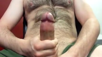 Str8 the hairy daddy cumming in his green shorts sweet meilani is quite the tease youll get a much better view