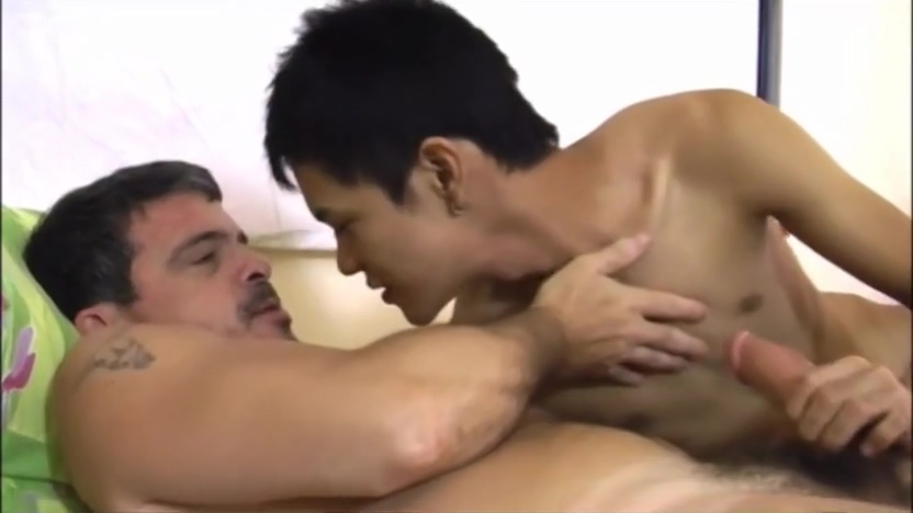Sexy Boys - Love Asian Footplay Suck Fuck And Cum Angelique star porn