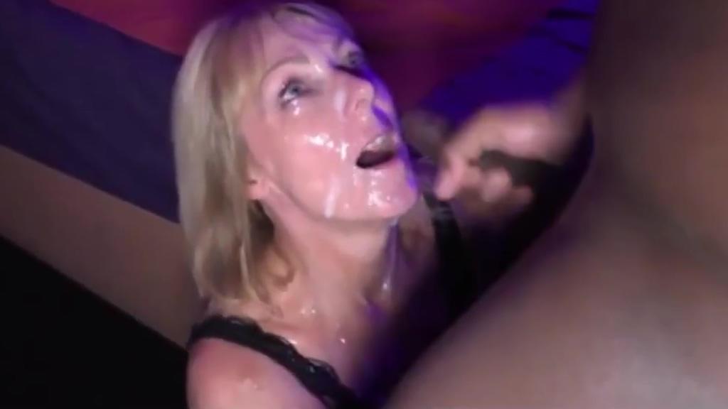 Jade amateur bukkake Strange sex scene
