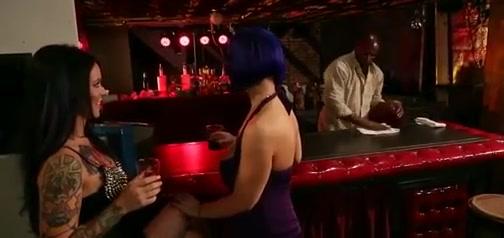 Larkin gets black pipe Afganisthan Girl Sex