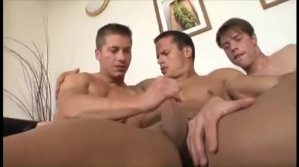 Three horny gay hunks fuck each other Gross boobs nude
