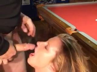 Mature Wife Sucks Husband