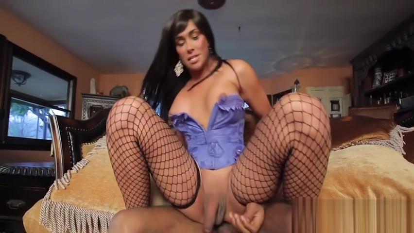 Guy bangs stunning shemale milf Play with my slave LifeSelector