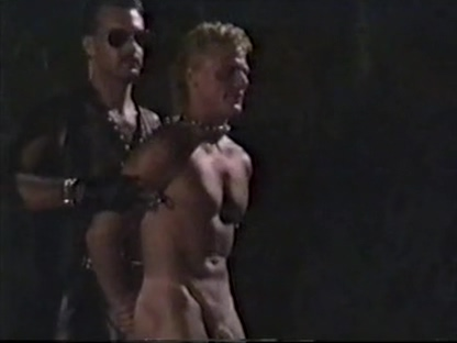 Slave Auctions 1991 what happens if you masterbate everyday