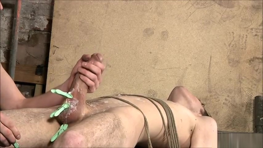 Sex Slave 0418 Cute young twink