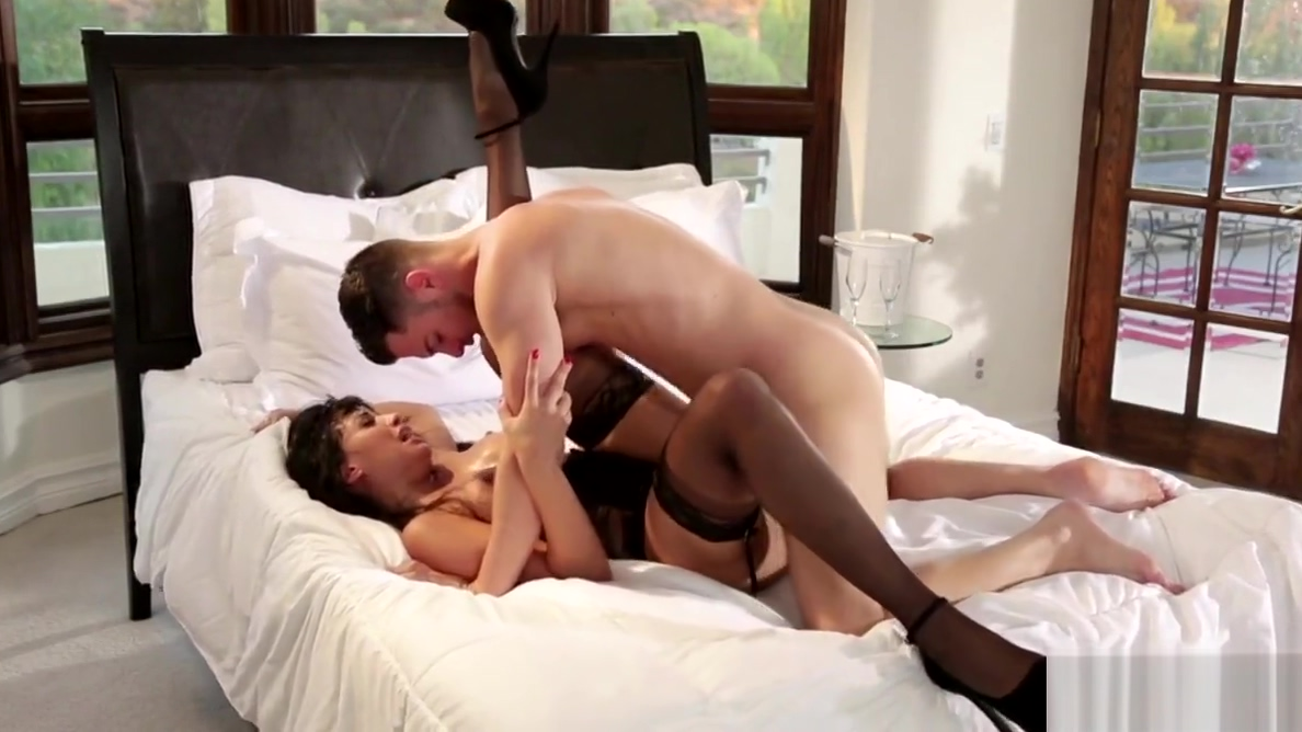 Gorgeous stepmom screwed from behind ass iran girl images