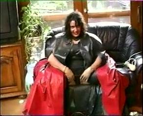 Dolores in Klepper und Gummi Motul 5100 10w40 honda vfr 800 1998