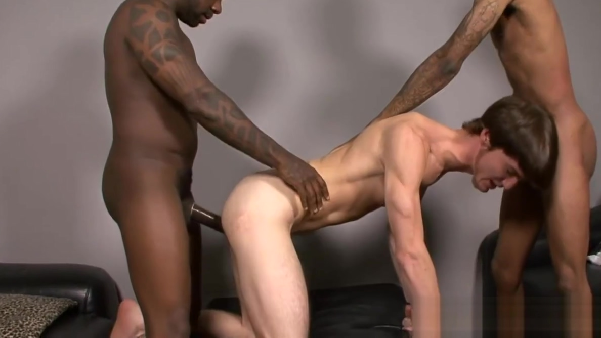 Fenrir Scarcello Gets Assfucked By Black Guys Archives of sexual behavior