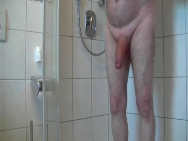 Hung Daddy Shower four star hotels in munchen