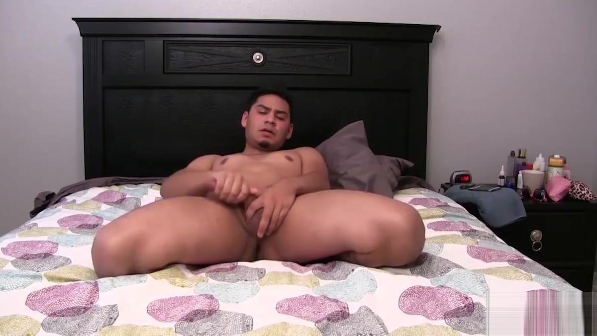 Danny Mendoza Beats His Latin Meat Teen leader lesbains