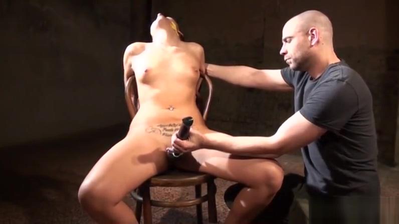 Best adult scene BDSM check uncut