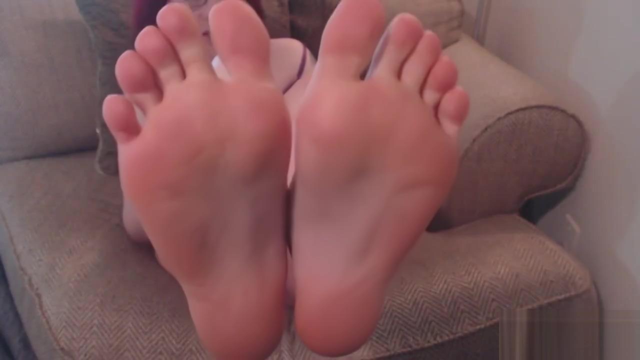 Sexy redhead feet jerk off instructions naomi big round ass