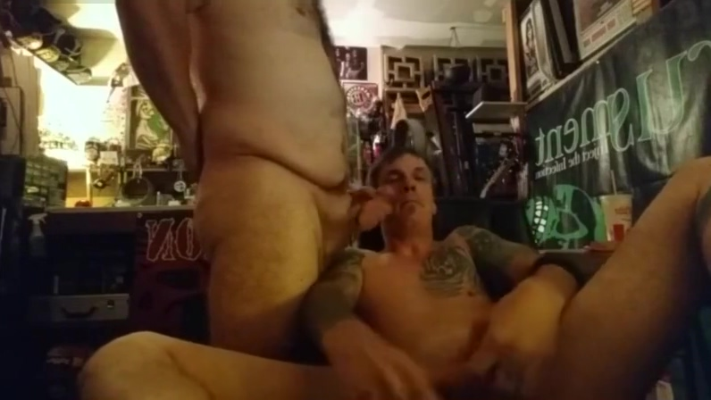 Sucking daddy bear Leonce crump wife sexual dysfunction